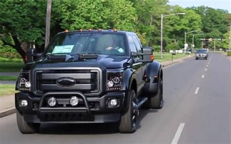 ford super duty black ops amazing photo gallery