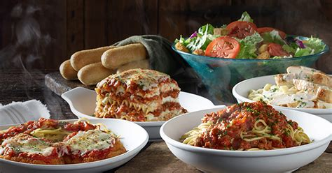 olive garden endless pasta olive garden never ending classics only 11 99 unlimited