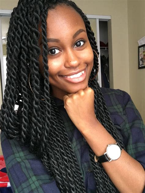 Hairstyles Senegalese Twists by Hairstyles Protective Hairstyles Medium Sized