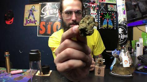 vacuum sealing weed jar youtube