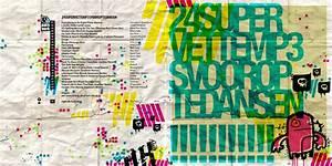 Album Cover Art: 25 PurelyTypographic Design Ideas