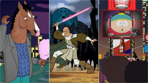 The 20 Best Animated Tv Shows Of The 21st Century, Ranked