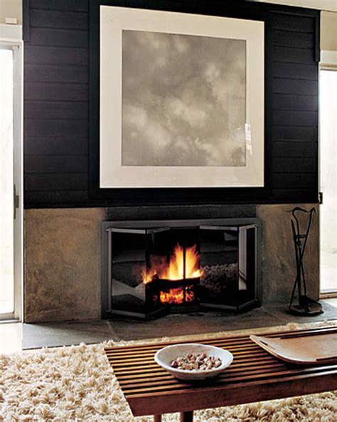 Straight From The Hearth Beautiful Fireplace Surround