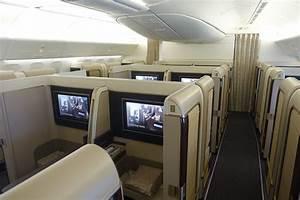 Review: Saudia First Class 777-300ER New York To Riyadh ...