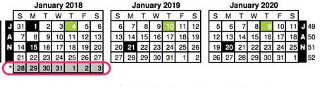 creating retail calendar sql dbt calogicacom