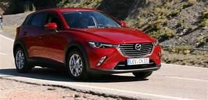 Essai Mazda Cx 3 Essence : essai mazda cx 3 suv captur 2008 vitara ~ Gottalentnigeria.com Avis de Voitures