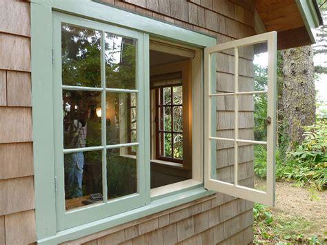 diy creating character  vintage windows soulful abode