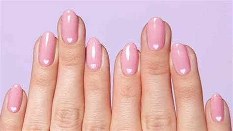 Gel Nail Without Light by Yes You Can Get The Gel Nails Look Without Uv Led Light