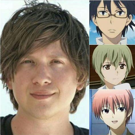dream dub cast boku dake ga inai machi anime amino