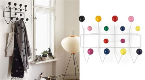 Hang It All Vitra  Complementi Hang It All Vitra