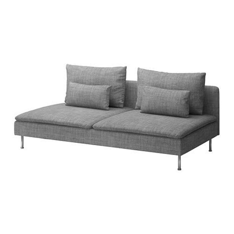 Ikea Soderhamn Sofa Cover by 17 Best Images About Basement On Ikea