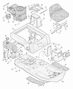 Murray 30577x8a Parts List And Diagram