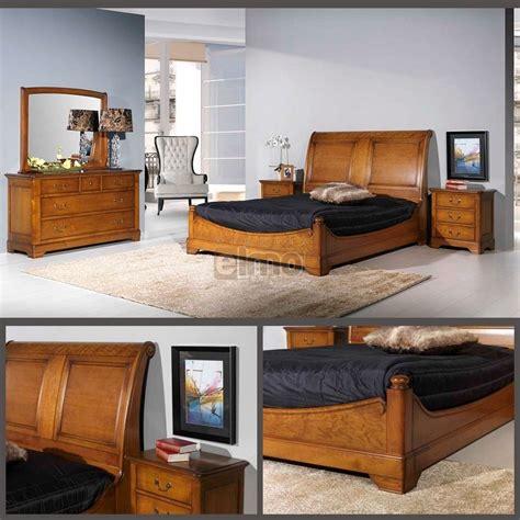 chambre merisier meuble chambre massif raliss com