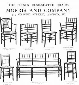 Morris Co : sussex rush seated chairs by william morris and co ~ Watch28wear.com Haus und Dekorationen