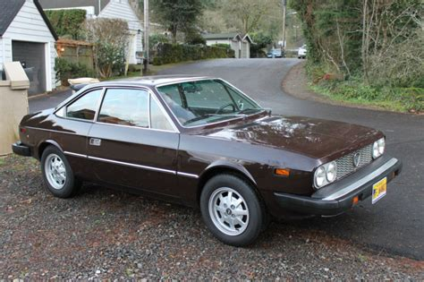 Cope Bata 1976 lancia beta 1800 coupe classic italian cars for sale