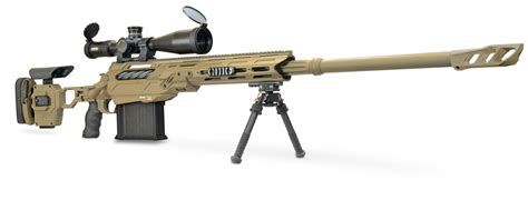 50 Bmg Range by Northern Elite Firearms Products