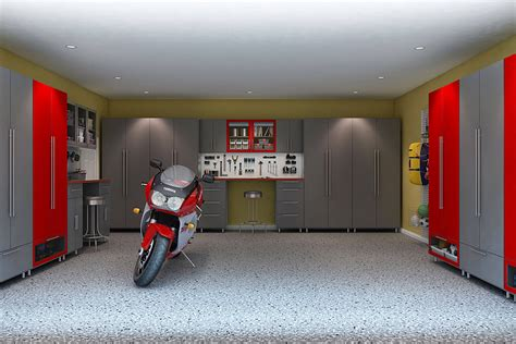 29 Garage Storage Ideas (plus 3 Garage Man Caves