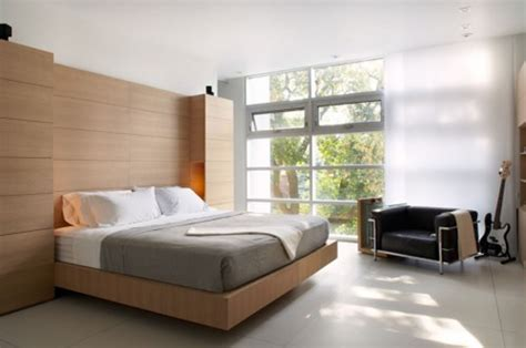 Awesome Contemporary Bedroom Designs