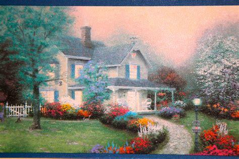 the painter of light thomas kinkade painter of light christmas cottage billy