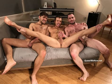 Gay Porn Behind The Scenes 10 Minute Video From The Set