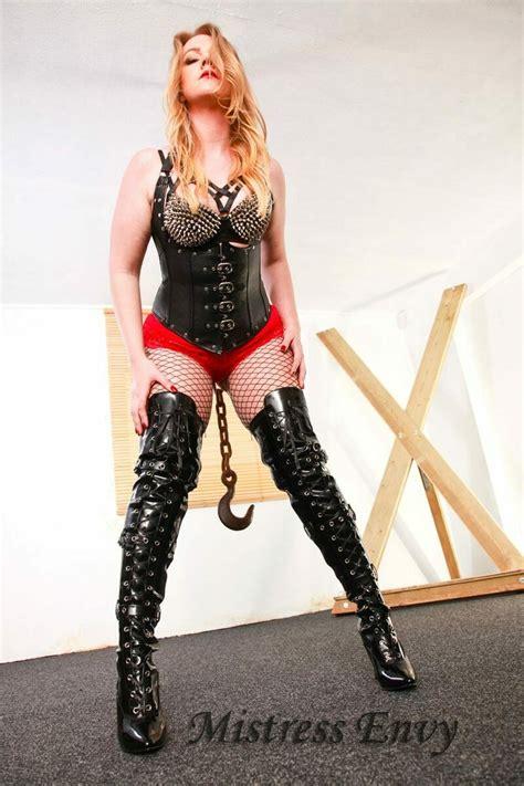 Mistress Envy BDSM Photo Gallery - South West UK Dominatrix