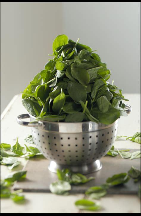 fresh spinach ideas relish