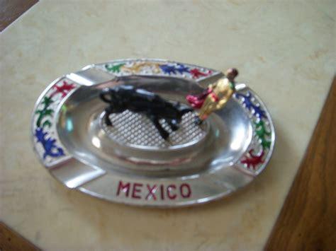 ashtray bull
