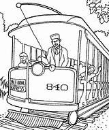 Kleurplaten Coloring Transport Ausmalbilder Vervoer Tram Verkehr Dibujos Kleurplaat Transporte Malvorlagen Trein Colorear Animaatjes Ausmalbild Ausmalbilder1001 Bild Kleuren Flevoland Malvorlagen1001 sketch template