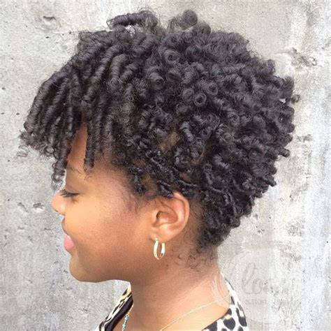 tapered natural hairstyles  afro hair