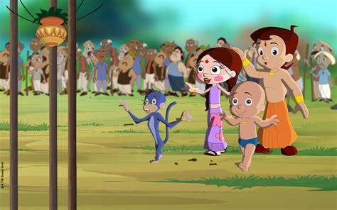 Bheem Cartoon In Urdu New Episode