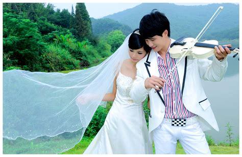 婚纱照-美满_太平洋女性网图片