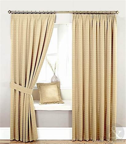 Curtains Window Bedroom Drapes Short Draped Curtain