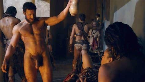 Spartacus Photo Album By Angelillo