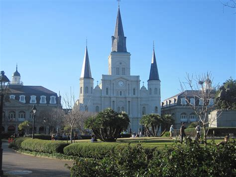 About New Orleans