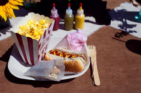 carnival food ideas inspired creations country fair wedding inspiration the sweetest occasion