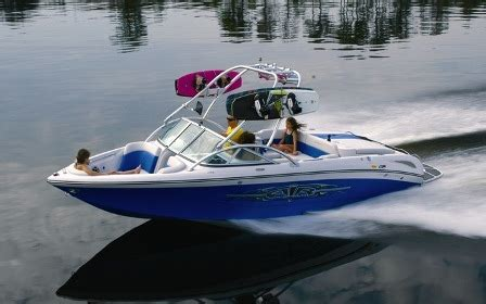 V Drive Ski Boat by Wakeboard Boat How To Choose The Right Used Boat That Is