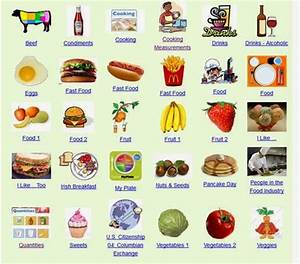 English at Intxaurrondo Hegoa School: Food and cooking vocabulary