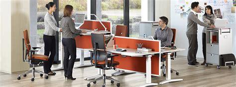 si鑒e assis debout mon bureau m aide à mincir le simon bureau com