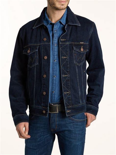 jeansjacke fuer herren  kaufen otto