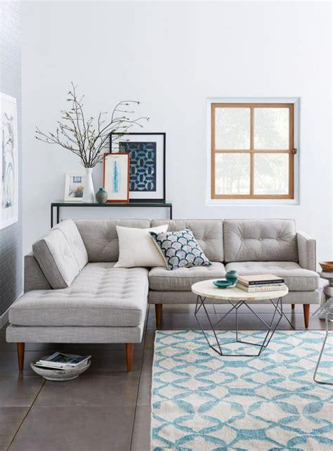canapé d angle composable le canapé composable modèles contemporains archzine fr