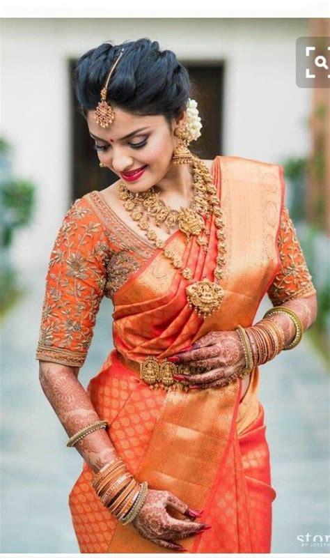10 reasons for choosing Wedding Saree over a Lehenga