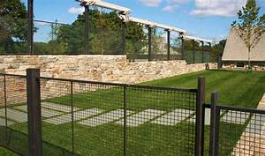 Wire Mesh Fence Clips — Peiranos Fences : Importance of ...