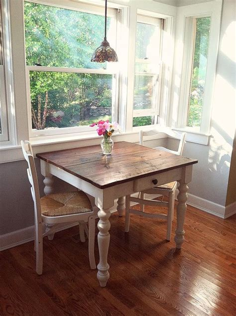 cottage style kitchen tables the 25 best harvest farm ideas on farm dining 5923