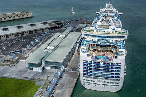 26 Fantastic San Francisco Cruise Ship Terminal   Fitbudha.com