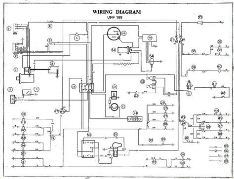 of hvac wiring diagram pdf sle