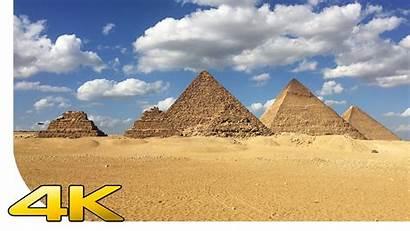 Giza Pyramid Pyramids 4k Cairo Egypt Wallpapers