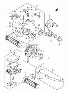 06 Suzuki Ltr 450 Wiring Diagram  Suzuki  Auto Wiring Diagram