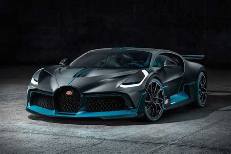 Car Pictures by 2019 Bugatti Divo Unveiled At Monterey Car Week