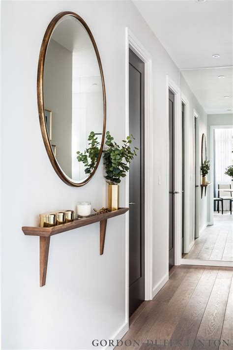 canapé cotta best 25 narrow hallway decorating ideas on