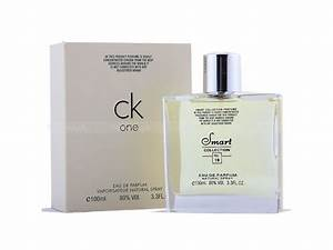 CK One Perfume by Smart Collection – Online Offers & Deals ...
